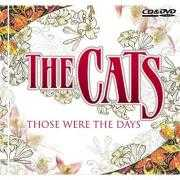 Coverafbeelding The Cats - The Best Years Of My Life