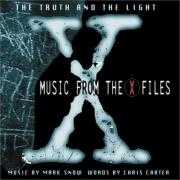 Details Mark Snow - The X Files