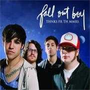 Coverafbeelding Fall Out Boy - Thnks Fr Th Mmrs
