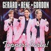 Coverafbeelding Gerard & Rene & Gordon - Toppers Party!