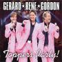 Coverafbeelding Gerard & Rene & Gordon - Toppers Party!