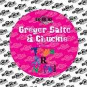 Coverafbeelding Gregor Salto & Chuckie - Toys Are Nuts!