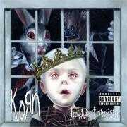 Coverafbeelding Korn - Twisted Transistor