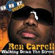 Details Ron Carroll - Walking Down The Street