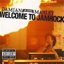 "Coverafbeelding Damian ""Jr. Gong"" Marley - Welcome To Jamrock"