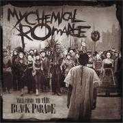 Details My Chemical Romance - Welcome To The Black Parade