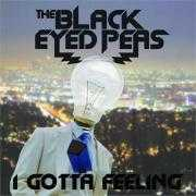 Coverafbeelding The Black Eyed Peas - I gotta feeling