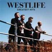 Coverafbeelding Westlife - You Raise Me Up
