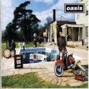 Coverafbeelding Oasis - All Around The World