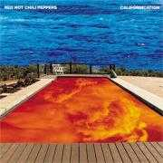 Coverafbeelding Red Hot Chili Peppers - Around The World
