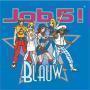 Coverafbeelding Job5! - Blauw