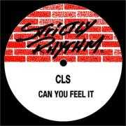 Coverafbeelding CLS - Can You Feel It