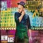 Coverafbeelding Marlon Roudette - New age