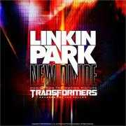 Details Linkin Park - new divide