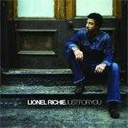 Coverafbeelding Lionel Richie - Just For You
