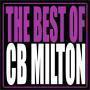 Coverafbeelding CB Milton - Open Your Heart