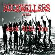 Coverafbeelding Rockwellers vs Mike - Rock With You