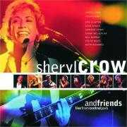 Details Sheryl Crow - Strong Enough