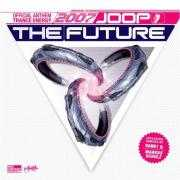 Coverafbeelding Joop - The Future - Official Anthem Trance Energy 2007