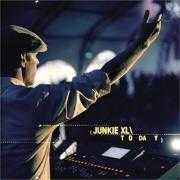 Coverafbeelding Junkie XL - Today