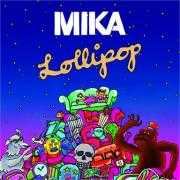 Coverafbeelding Mika - Lollipop