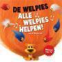 Details De Welpies - Alle Welpies helpen!