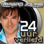 Coverafbeelding Gerard Joling - 24 Uur verliefd