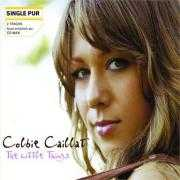 Coverafbeelding Colbie Caillat - The little things