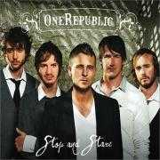 Coverafbeelding OneRepublic - Stop and stare