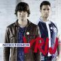 Coverafbeelding Nick & Simon - Vrij
