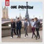 Coverafbeelding One Direction - One thing