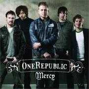 Coverafbeelding OneRepublic - Mercy