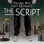 Details The Script - The man who can't be moved