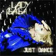 Trackinfo Lady Gaga featuring Colby O'Donis - Just dance