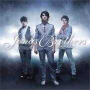Coverafbeelding Jonas Brothers - Burnin' up