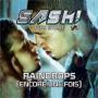 Coverafbeelding Sash! feat. Stunt - Raindrops (Encore Une Fois)
