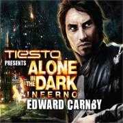 Coverafbeelding Tiësto presents Alone In The Dark - Inferno - edward carnby