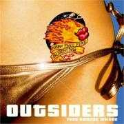 Details Outsiders feat Amanda Wilson - Keep this fire burning