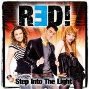 Details Red! - step into the light