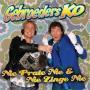 Coverafbeelding Gebroeders Ko - Nie prate nie & nie zinge nie
