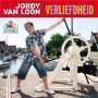 Coverafbeelding Jordy Van Loon - Verliefdheid