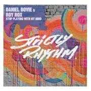 Coverafbeelding Daniel Bovie & Roy Rox - stop playing with my mind