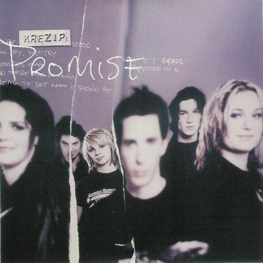 Coverafbeelding Promise - Krezip