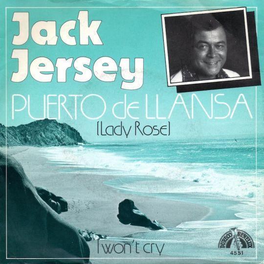 Coverafbeelding Puerto De Llansa (Lady Rose) - Jack Jersey