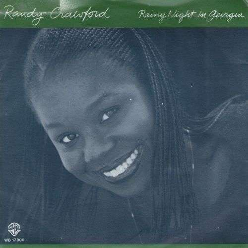 Coverafbeelding Rainy Night In Georgia - Randy Crawford