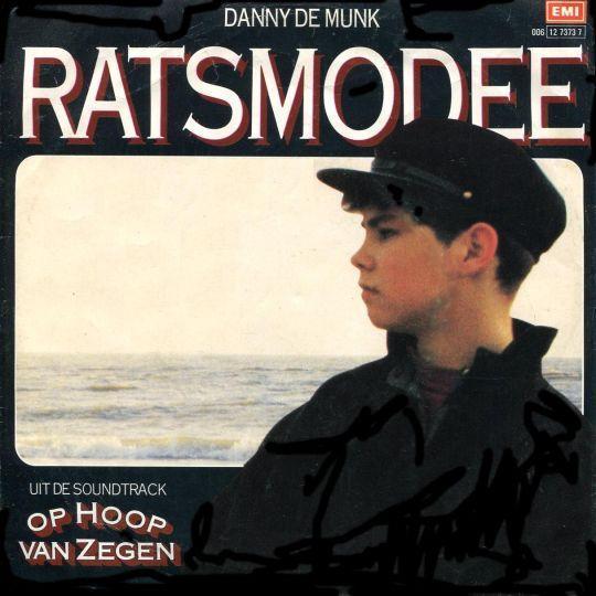 Coverafbeelding Ratsmodee - Danny De Munk