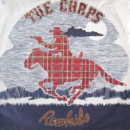 Coverafbeelding The Chaps - Rawhide