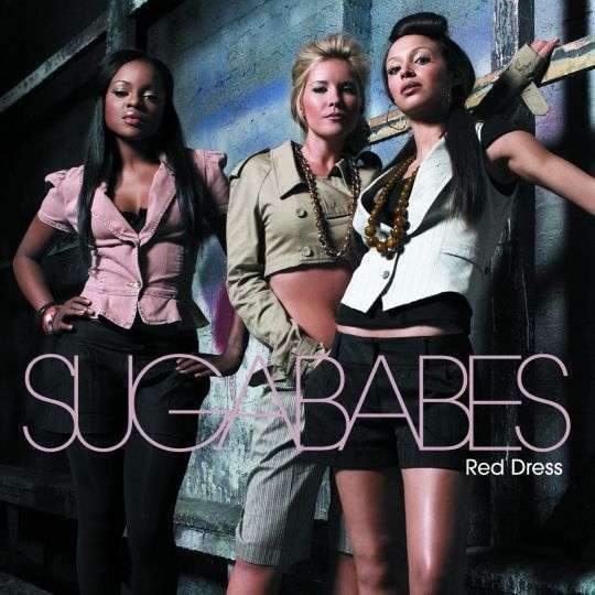 Coverafbeelding Red Dress - Sugababes