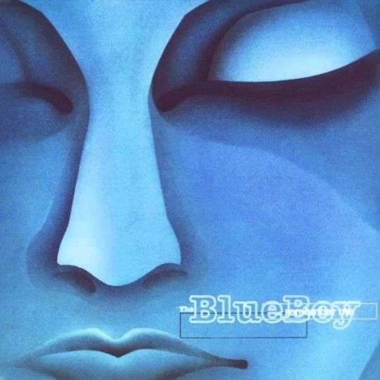 Coverafbeelding The Blue Boy - Remember Me