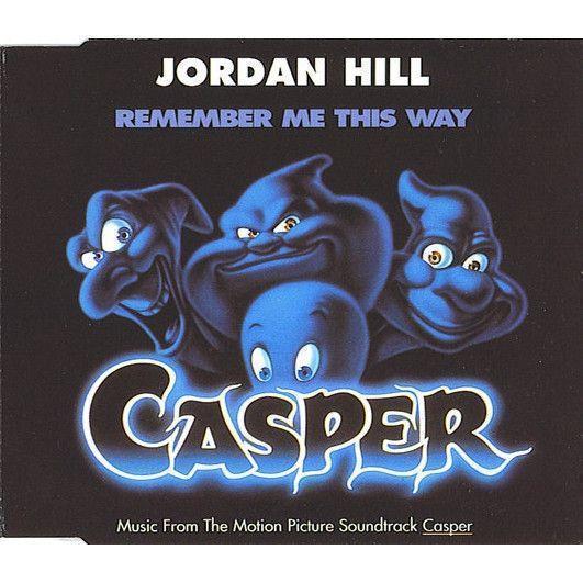 Coverafbeelding Jordan Hill - Remember Me This Way